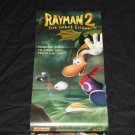 Rayman 2 Poster (Nintendo Power Volume: 118)
