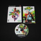 The King of Fighters XI (Playstation 2)