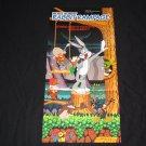 Bugs Bunny Rabbit Rampage Poster (Nintendo Power)