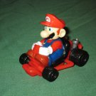 Mario Kart Figure 2002