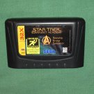 Star Trek Starfleet Academy: Starship Bridge Simulator (32X)
