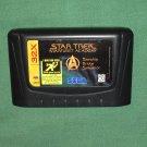 Star Trek Starfleet Academy: Starship Bridge Simulator (32X)