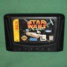 Star Wars Arcade (32X)
