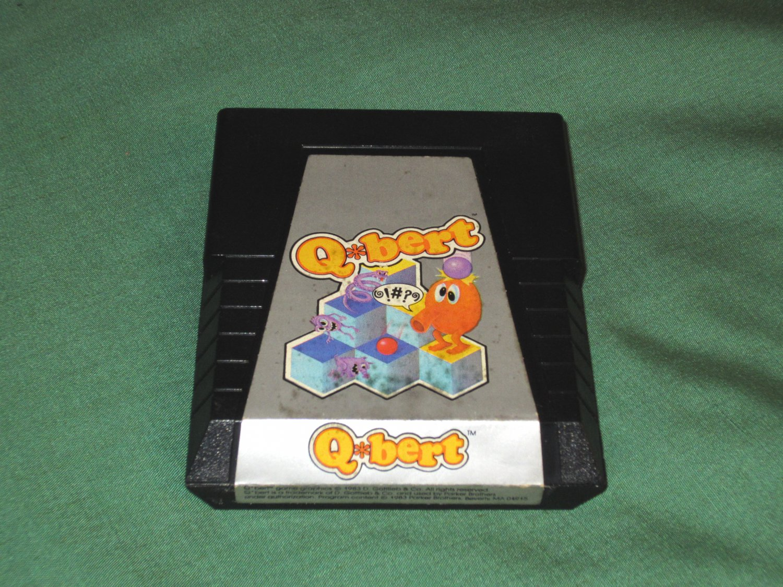 Q*bert (Atari 2600)