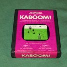 Kaboom! (Atari 2600)