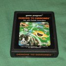 Demons To Diamonds (Atari 2600)