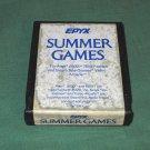 Summer Games (Atari 2600)