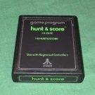 Hunt & Score (Atari 2600)
