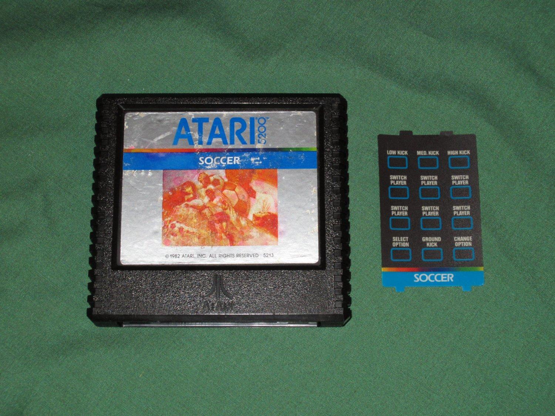Soccer (Atari 5200)