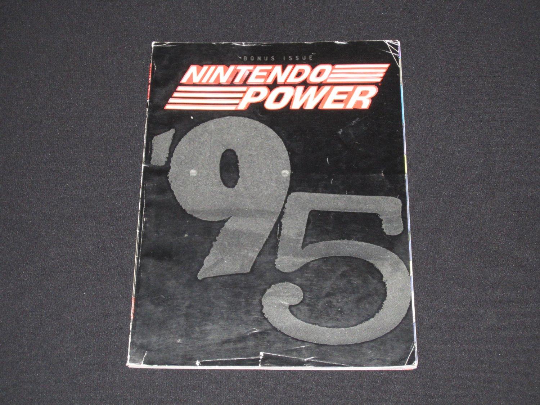 Nintendo Power Volume 68 (Mega Man X2 Poster )
