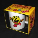 Pac-Man Ceramic Mug