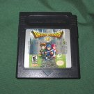 Dragon Warrior I & II (Game Boy Color)