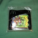 Crash Bandicoot McDonalds Hand-Held Game