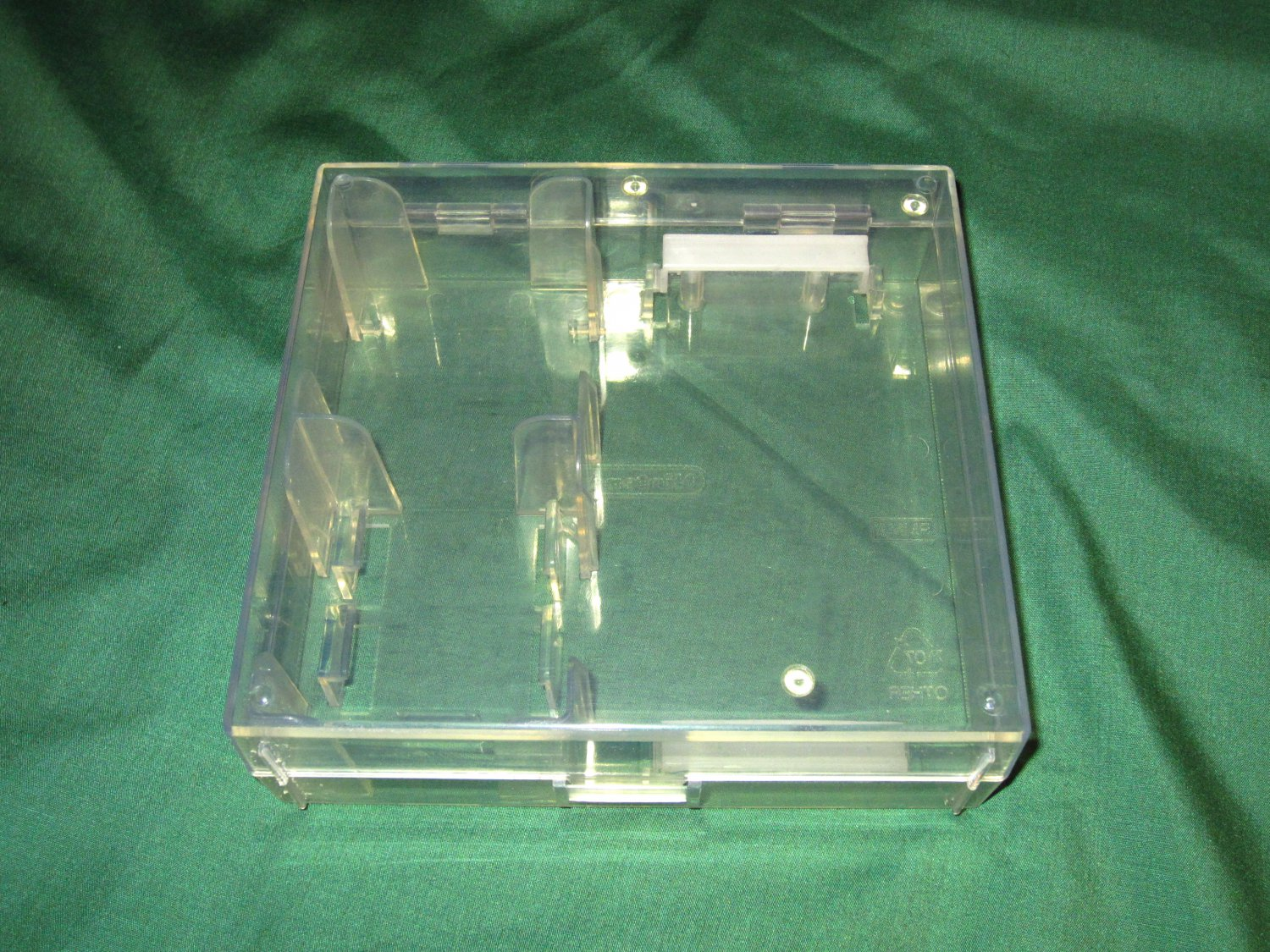 Classic Game Boy Storage/Display Case