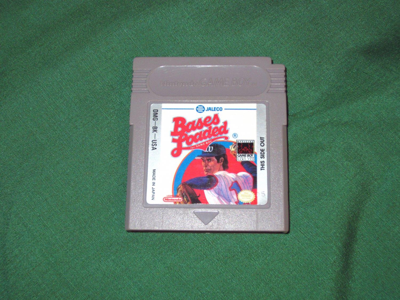 Bases Loaded (Game Boy)