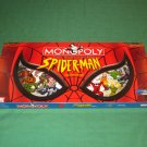Monopoly - Spider-Man