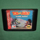 Tom and Jerry Frantic Antics! (Genesis)
