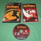Inuyasha: Feudal Combat (Playstation 2)