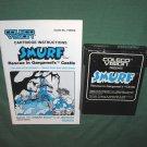 Smurf Rescue in Gargamel's Castle (Colecovision)