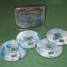 Baldur's Gate II: Shadows of Amn (PC)