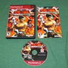 Tekken 5 (Playstation 2)