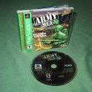 Army Men 3D (Playstation)