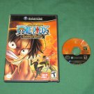 One Piece: Grand Battle (Gamecube)
