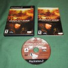 Conflict Zone: Modern War Strategy (Playstation 2)