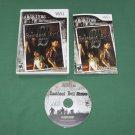 Resident Evil Archives: Resident Evil Zero (Wii)