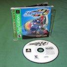 Mega Man X4 (Playstation)