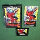 Spider-Man (Genesis)