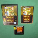 Might and Magic: Gates to Another World (Genesis)