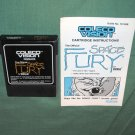 Space Fury (Colecovision)