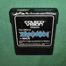 Zaxxon (Colecovision)