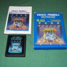 Video Pinball (Atari 2600)