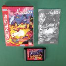 Disney's Aladdin (Genesis)