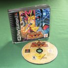 Yu-Gi-Oh! Forbidden Memories (Playstation)