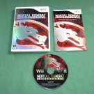 Mortal Kombat Armageddon (Wii)