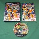 Yu-Gi-Oh! Capsule Monster Coliseum (Playstation 2)