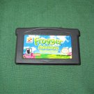 Frogger Advance: The Great Quest (Game Boy Advance)
