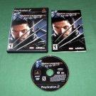 X2: Wolverine's Revenge (Playstation 2)