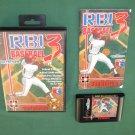 R.B.I. Baseball 3 (Genesis)