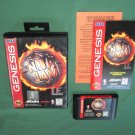 NBA Jam Tournament Edition (Genesis)