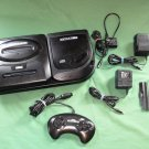 Sega CD/Genesis Console Bundle