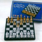 "5"" Magnetic Chess Set"