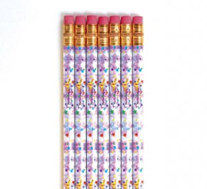 Princess Pencil