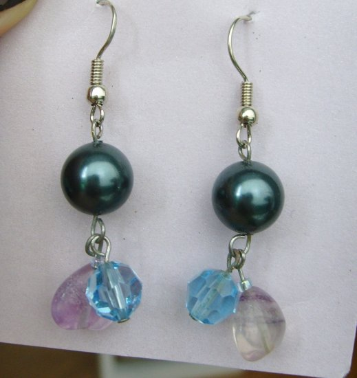 Oceanfrost Collection: dream pearls