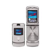 Motorola V3 Razr (Unlocked) Various Colors