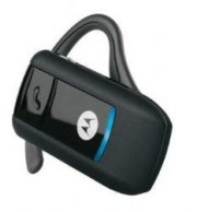 Motorola H3 Bluetooth Hands-free Headset