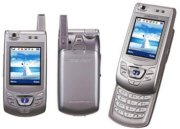SAMSUNG SGH-D410 Tri-band GSM Phone (Unlocked)